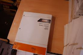 case 521e front end wheel loader parts manual book catalog spare