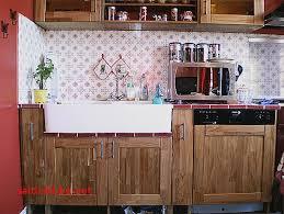 meubles de cuisine en bois porte meuble cuisine sur mesure pour idees de deco de cuisine luxe