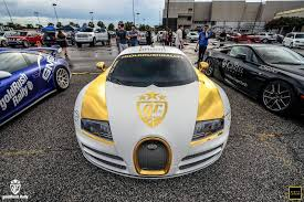 bugatti gold goldrush rally 7 the best from new orleans gtspirit