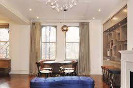 Floor To Ceiling Curtains Floor To Ceiling Window With Gold Pinch Pleat Bedroom Window