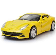 f12 model 1 32 f12 scale metal diecast figure model car toys alloy pull back
