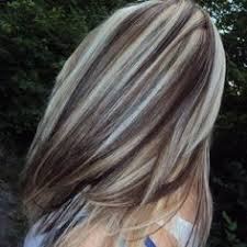 grey hair with highlights and low lights for older women love love love the blend of these highlights lowlights hair