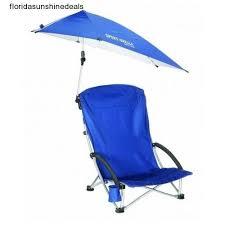 Portable Patio Umbrella by Portable Beach Chair Folding Canopy Umbrella Pool Patio Shade Uv