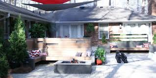 chip wade backyard renovation backyard decorating ideas