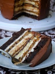 ultimate s u0027more anniversary cake fat trapped in a skinny body