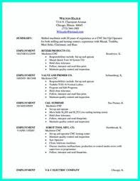 Cnc Programmer Resume Sample by Cnc Machinist Resume Template Mdxar Cnc Machinist Resume Samples