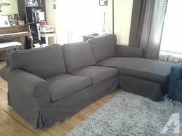 ektorp sofa sectional stunning ektorp sofa chaise with ektorp sectional 3 seat lofallet