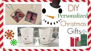 Personalized Gift Ideas by Diy Dollar Tree Personalized Gift Ideas Mp3 Mint
