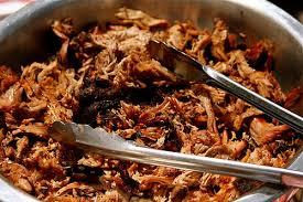 recette cuisine usa pulled pork le porc le plus tendre des usa recette américaine
