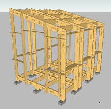 How To Build A Shed From Scratch by Wikihouse Project U2014 Sketchthis Net