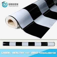 high quality 70g white or felt backing cheap linoleum flooring