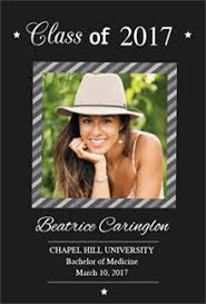 announcements for graduation free printable graduation announcement templates greetings island
