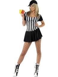 referee costume referee costume