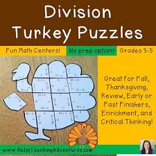 thanksgiving centers thanksgiving activities turkey activities
