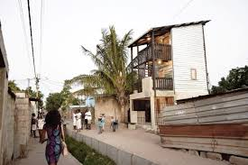 low cost house design low cost house in mozambique features corrugated iron and