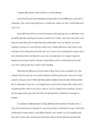 outline essay sample compare contrast essay outline example compare to examine two compare contrast essay outline example compare to examine two or more objects