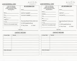 beautiful avon business cards new business cards design ideas