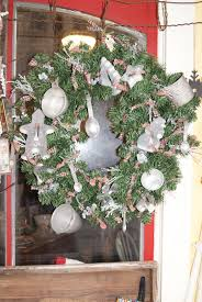 cookie cutter wreath holidays pinterest cookie cutters