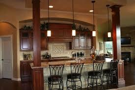 kitchen islands with columns kitchen islands with pillars kitchen island with columns