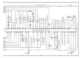 2002 toyota tacoma wiring diagrams wiring diagram simonand