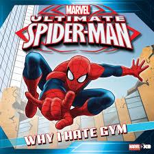 ultimate spider man venom disney books disney publishing