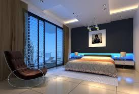 Bedroom Wall Interior Design With Inspiration Photo  Fujizaki - Interior designing for bedrooms