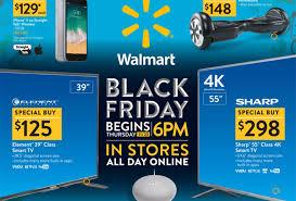 walmart vs target best black friday 2017 deals