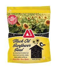 black oil sunflower seed u2013 thomas moore feed