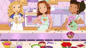 Jeux De Fille Cuisine Et Patisserie Gratuit En Francais