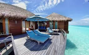 maldives ocean hotel hall terrace beautiful views wallpapers