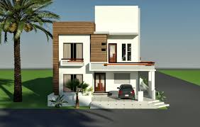 Home Design In 10 Marla by 10 Marla Corner House Plan Design Of Tariq Garden Lahore Home
