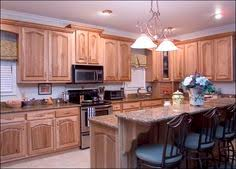 Hickory Wood Kitchen Cabinets 15 Contemporary Wooden Kitchen Cabinets Hickory Cabinets