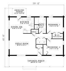 small log house plans house plan 153 1231
