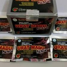 obat urat madu jamu kuatku www klinikobatindonesia com agen