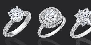 best diamond rings tips for finding the best diamond engagement rings in nyc
