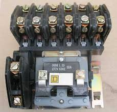 square d lighting contactor panel square d 8903 lo60 6 pole 30 amp lighting contactor w auxiliary