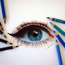 183 best draw paint eyes images on pinterest draw anatomy and