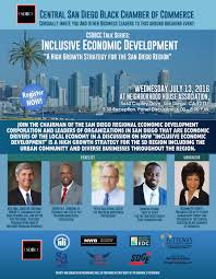 Economic Development Csdbcc Talk Series Inclusive Economic Development Sd Regional