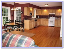 paint colors with warm wood floors painting home design ideas