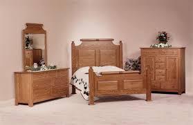 Oak Bed Set Oak Bedroom Sets Ideaforgestudios