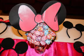 minnie mouse birthday party minnie mouse themed 1st birthday party karla s gift