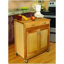 granite top mobile rolling kitchen island u2014 readingworks furniture