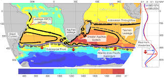 Cape Of Good Hope On World Map by Profound U201d Climate Variability Engine Found U2013 Leakage Around The