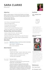 Professional Nanny Resume Sample by Nanny Resume Samples Visualcv Resume Samples Database