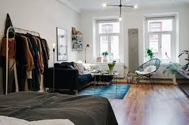 Apartment Setup Ideas One Room Apartment Interior Design Great Studio Apartment Setup