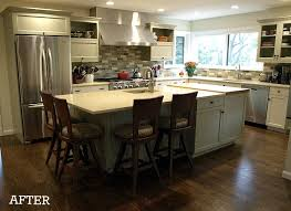 Kitchen Makeovers Photos - 6 dramatic kitchen makeovers hooked on houses