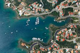 Menorca Spain Map by Cala Llonga Marina In Cala Llonga Menorca Spain Marina Reviews