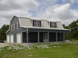 Houses Blueprints Metal Barn Houses Blueprints Crustpizza Decor Metal Barn