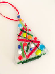70 best fused glass ornaments images on fused glass