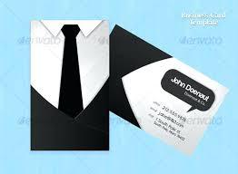 Garments Visiting Card Design Vector